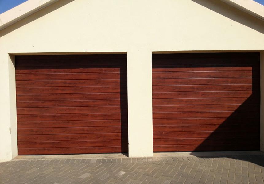 Garage Doors In Pretoria North