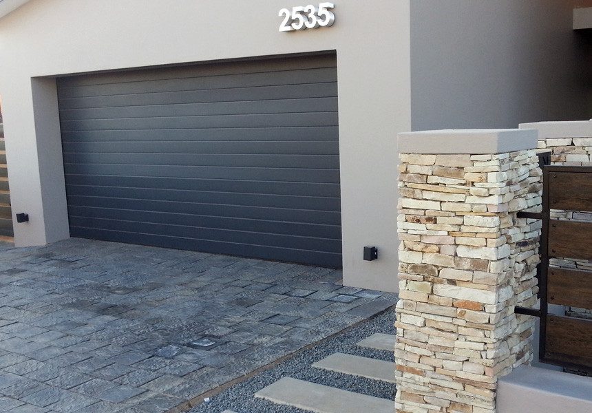 Garage Doors In Pretoria North