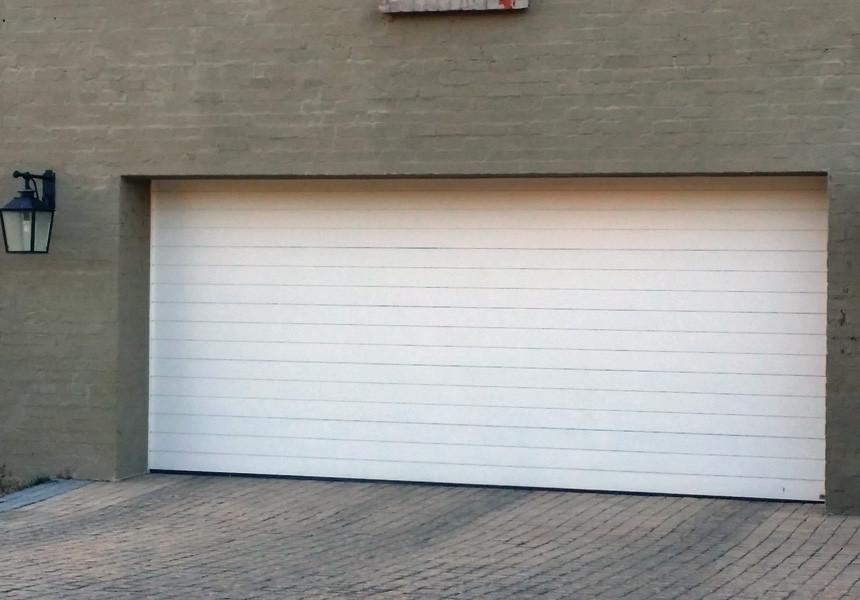 Galleryrightfit Garage Doors