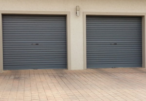 Good Roll Up Garage Doors