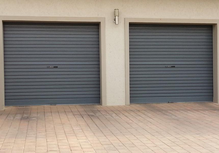 Garage door icon roll up garage doors