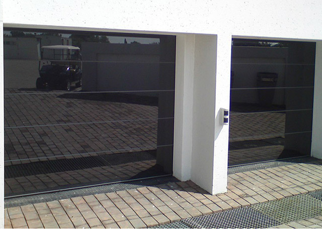 Glass Garage Doors Garage Door Installation Amp Automation