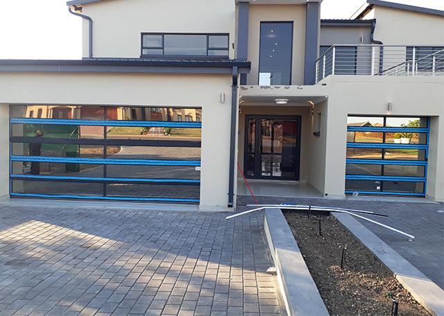 Glass Garage Doors Garage Door Installation Automation