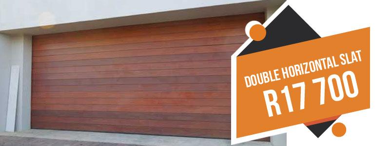 Garage Door Specials