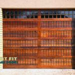 Wooden Garage Doors Garage Door Installation Amp Automation