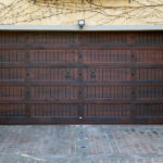 Wooden Garage Doors Garage Door Installation Amp Automation